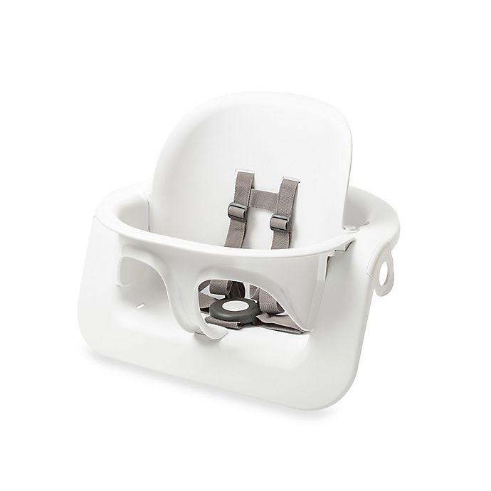 Alternate image 1 for Stokke® Steps™ Babyset in White