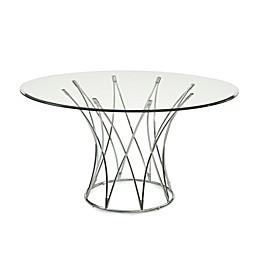 Bassett Mirror Company Mercer Dining Table