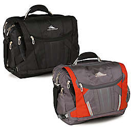 High Sierra® XBT TSA Laptop Messenger Bag