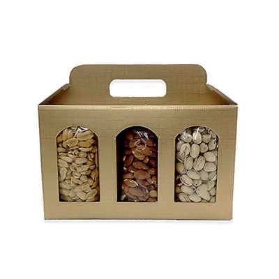 Fifth Avenue Gourmet Assorted Gourmet Nut Box