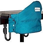 guzzie+Guss Perch Hanging High Chair (G+G 201) in Aqua