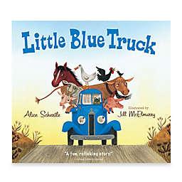 """""""Little Blue Truck"""" Board Book by Alice Schertle"""