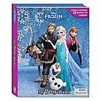 Disney®  Frozen  My Busy Book
