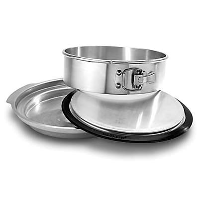 Chef's Planet® Perfect Pan™ Springform Pan
