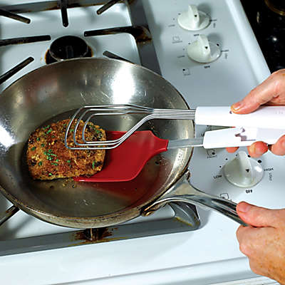 Chef's Planet® Better Tongs