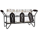 Del Sol™ Panel 3-Section Flatware Caddy Set