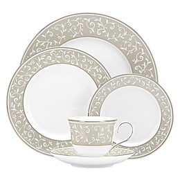 Lenox® Opal Innocence™ 5-Piece Place Setting in Dune
