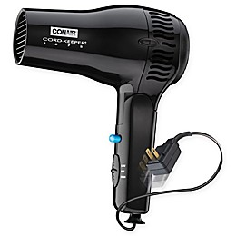 Conair® Cord-Keeper® Ion Shine™ Hair Dryer