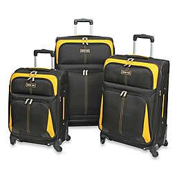 Geoffrey Beene 3-Piece Golden Gate Luggage Collection