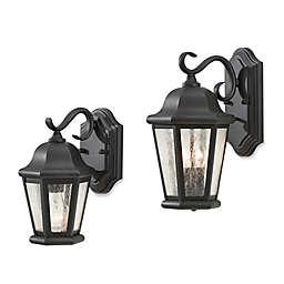 Sea Gull Collection by Generation Lighting Martinsville Outdoor Wall Lantern