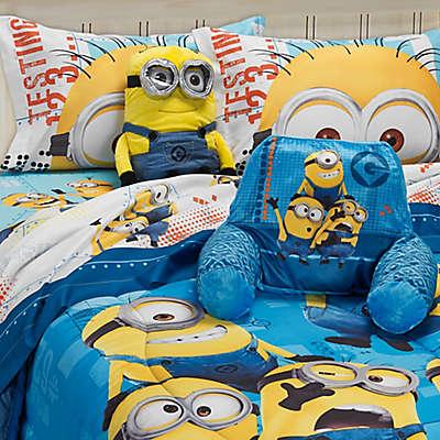 Minions Comforter