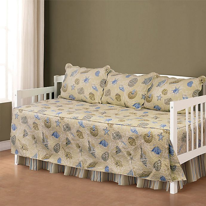 Alternate image 1 for Madeira Daybed Bedding Set