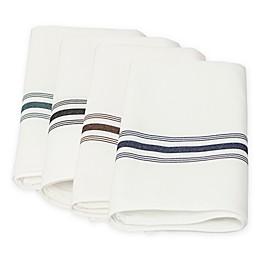 Riegel® 6-Pack Bistro Stripe Napkins