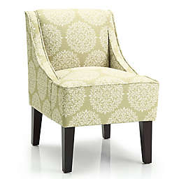Dwell Home Marlow Accent Chair with Gabrielle Upholstery