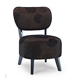 Dwell Home Sphere Accent Chair Sunflower