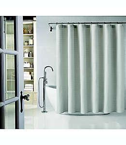Cortina de baño Wamsutta® de algodón, 1.82 x 1.82 m en gris