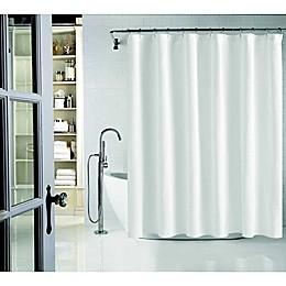 Wamsutta® Cotton Shower Curtain