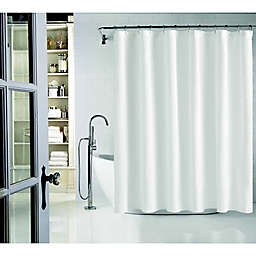 Wamsutta® Cotton Shower Curtain