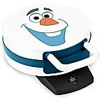 Disney®  Frozen  Olaf Waffle Maker