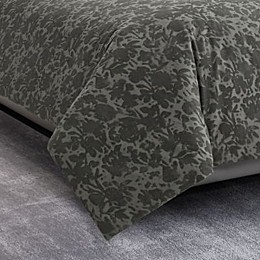 Vera Wang® Impressions Duvet Cover Set in Grey