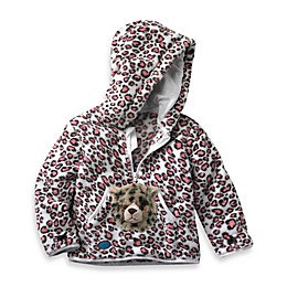 HoOdiePet™ Speedie the Cheetah Hoodie in Pink