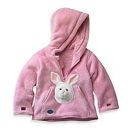 HoOdiePet™ Minie the Bunny Hoodie in Pink