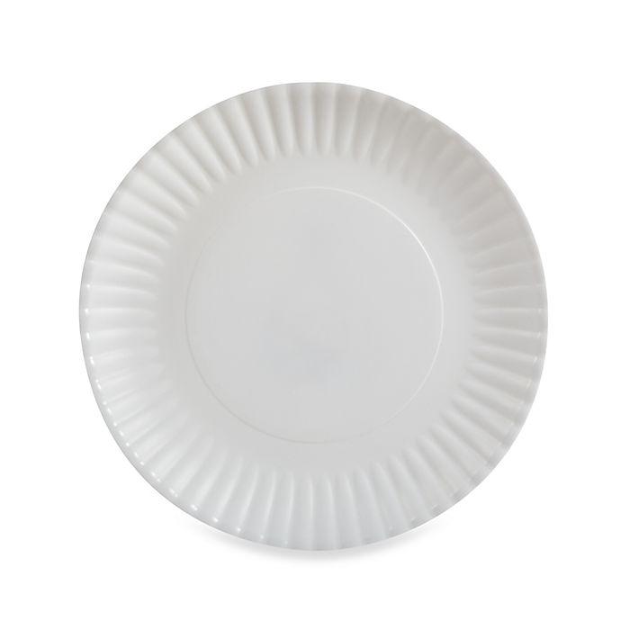 Alternate image 1 for Destination Summer Polypropylene Paper Plate