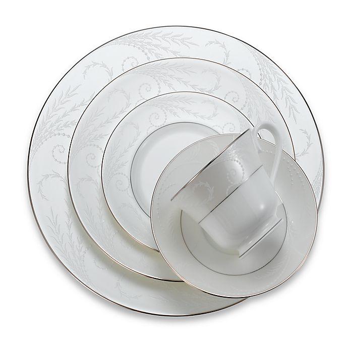 Alternate image 1 for Pearl Ariel Dinnerware