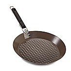 Just Grillin'® Premium Ceramic Coated Grilling Skillet