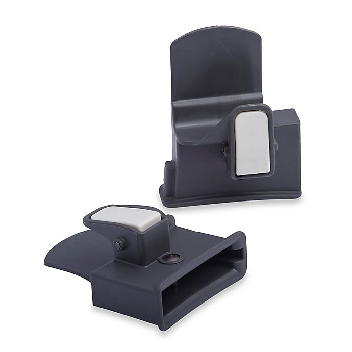 Adapter For BRITAX BOBR And BOB B Safe Car Seats View A Larger Version Of This Product Image