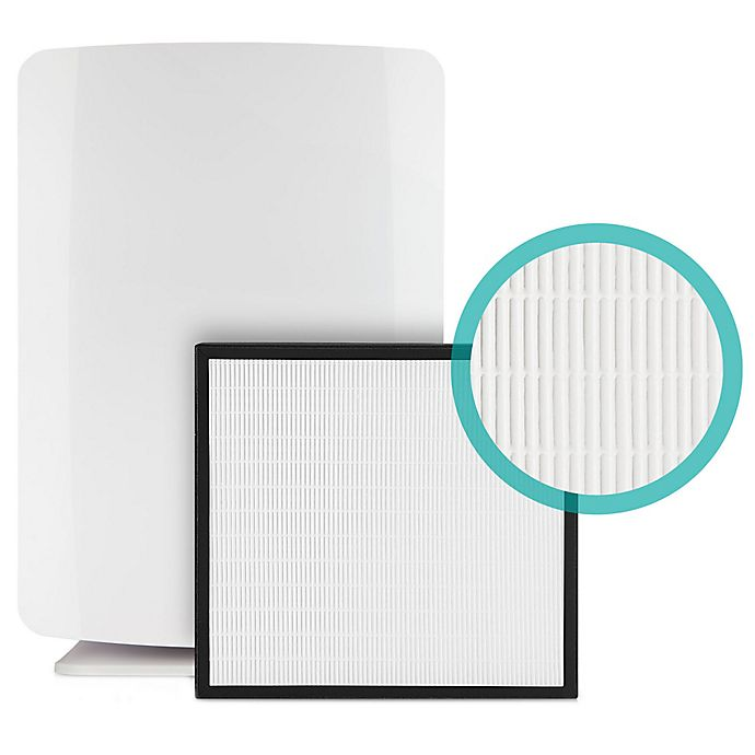 Alen 174 Breathesmart 174 Hepa Pure Filter For Alen
