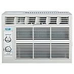 Perfect Aire® 5,000-BTU Window Air Conditioner