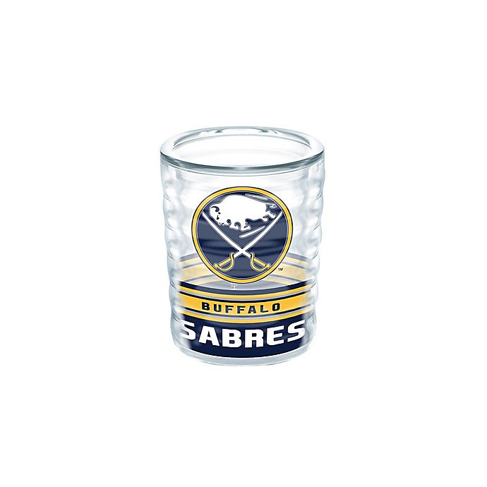 Alternate image 1 for Tervis® NHL Buffalo Sabres Wrap 2.5 oz. Collectible Cup