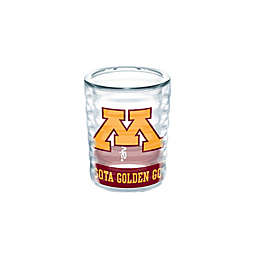 Tervis® University of Minnesota Golden Gophers Wrap 2.5 oz. Collectible Cup