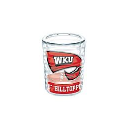 Tervis® NCAA Western Kentucky University Hilltoppers Wrap 2.5 oz. Collectible Cup