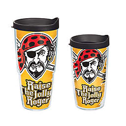 Tervis® Raise the Jolly Roger Wrap Tumbler with Lid