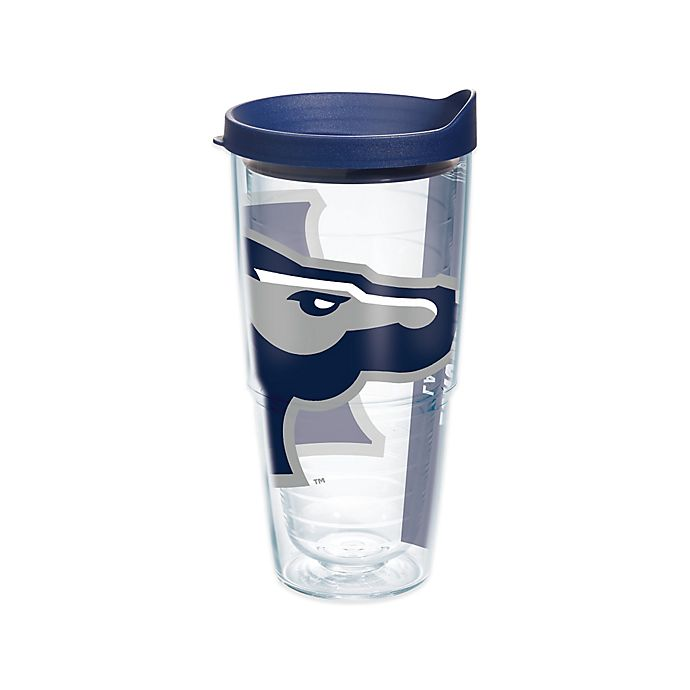 Alternate image 1 for Tervis® Longwood University Lancers Colossal Wrap 24 oz. Tumbler with Lid
