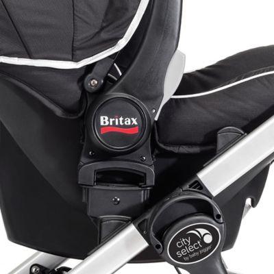 Baby Jogger 174 City Select Versa Stroller Adaptor For Britax