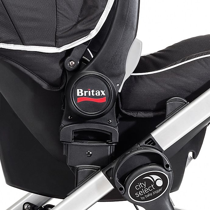 Baby Jogger 174 City Select Versa Stroller Adaptor For Britax