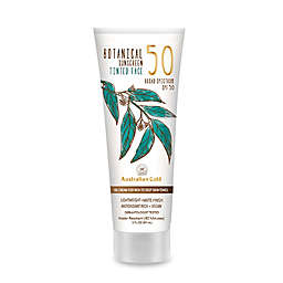 Australian Gold® 3 oz. Botanical Tinted Face BB Cream Rich to Deep SPF 50