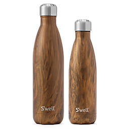 S'well® Teakwood Water Bottle