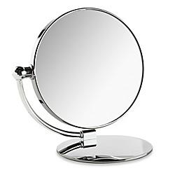 Taymor® 1x/5x Round Folding Vanity Mirror