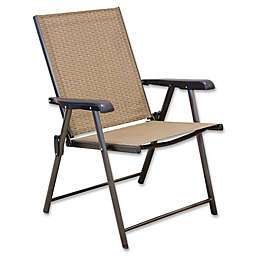 Folding Sling Chair