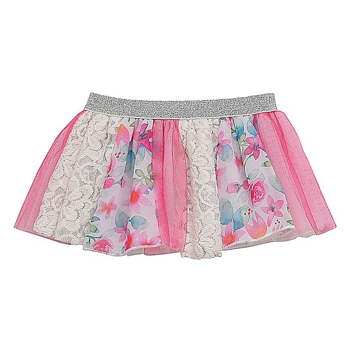 Alternate image 1 for Baby Starters® Tutu Skirt