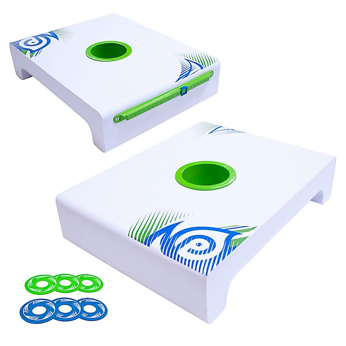 Go Bed And Bath: Pipeline Go Washers Outdoor Toss Game