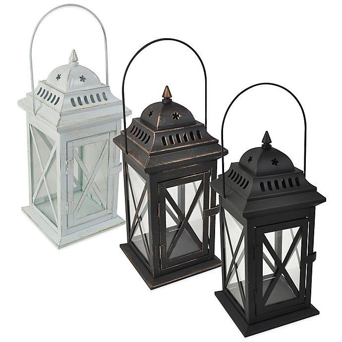 Alternate image 1 for Traditional Lantern