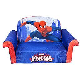 Spin Master™ Marshmallow Spider-Man Flip-Open Sofa