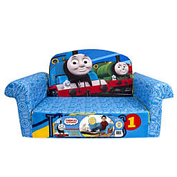 "Spin Master™ Marshmallow ""Thomas and Friends"" Flip-Open Sofa"