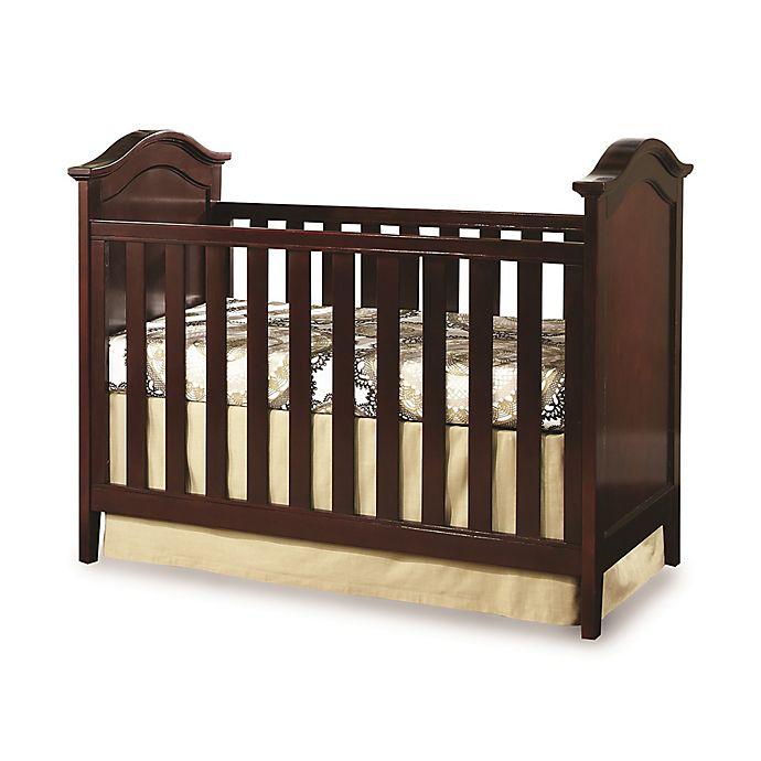 Imagio Baby By Westwood Design Summit Park Cottage Crib