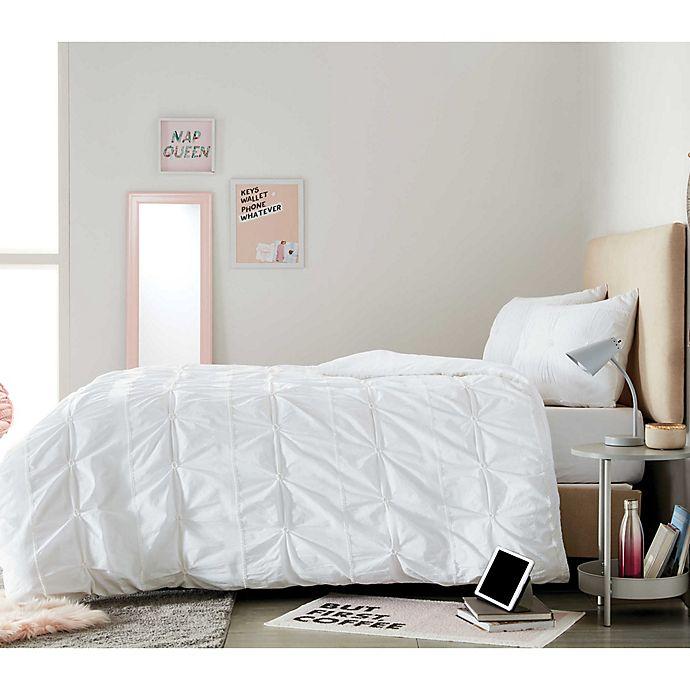Alternate image 1 for Wamsutta® Collective Boston 3-Piece Comforter Set